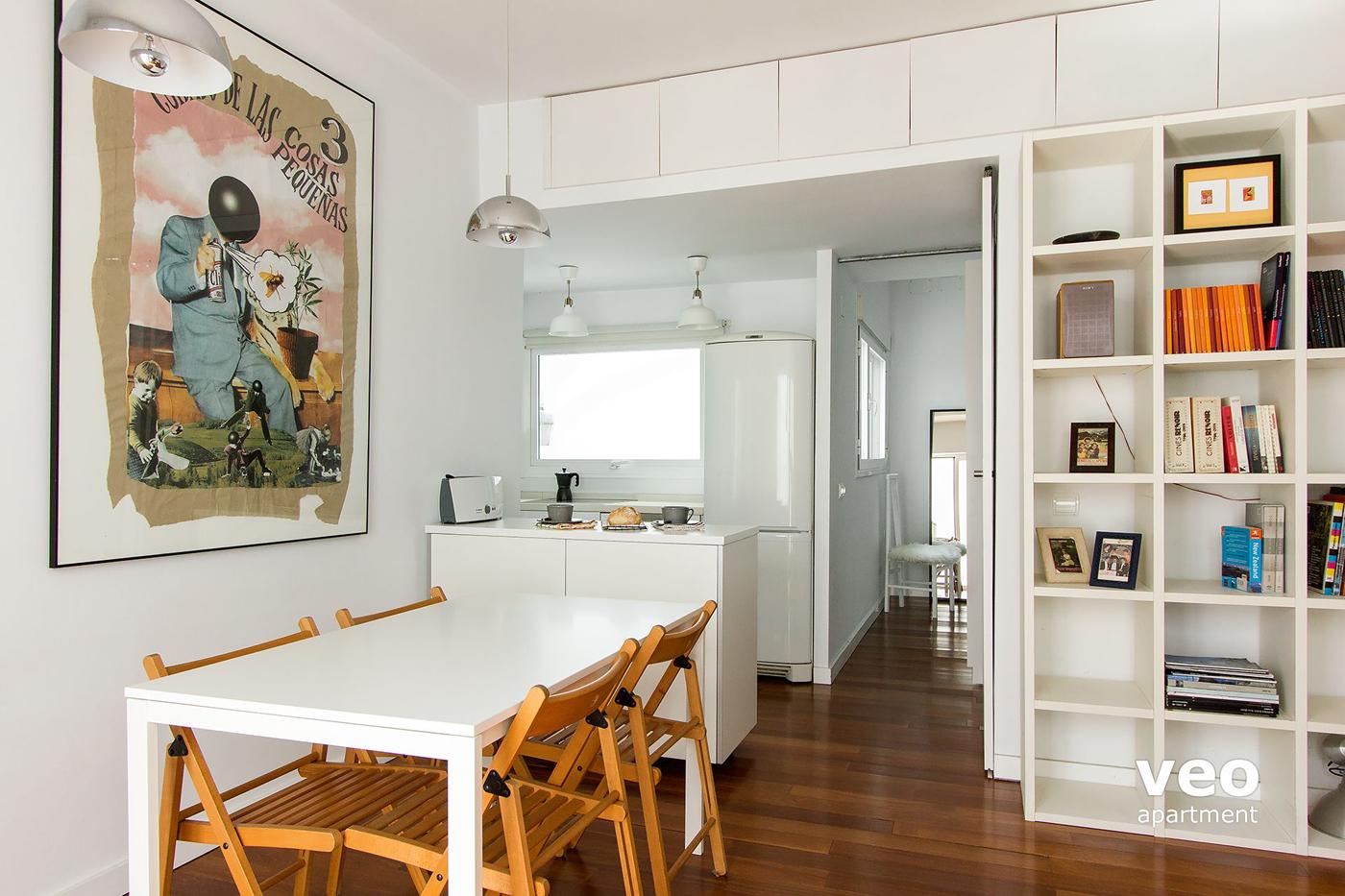 Reforma de apartamento 40 m2 04