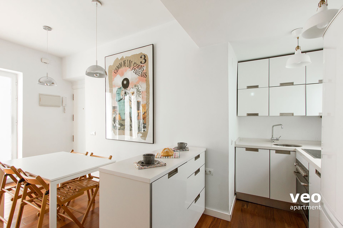 Reforma de apartamento 40 m2 05
