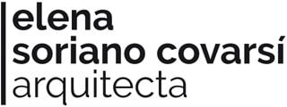 elena soriano covarsí · arquitecta